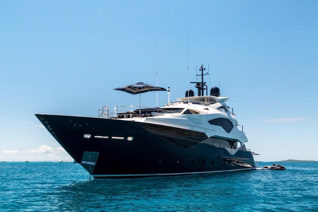 2016 Sunseeker 131 Yacht Image Thumbnail #1