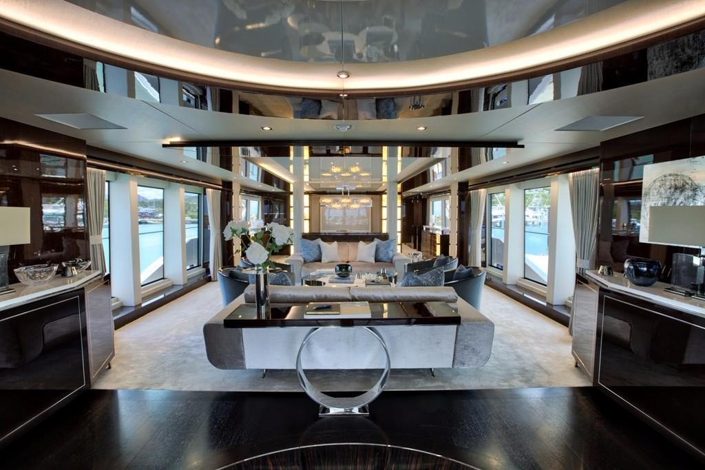 2016 Sunseeker 131 Yacht Image Thumbnail #10