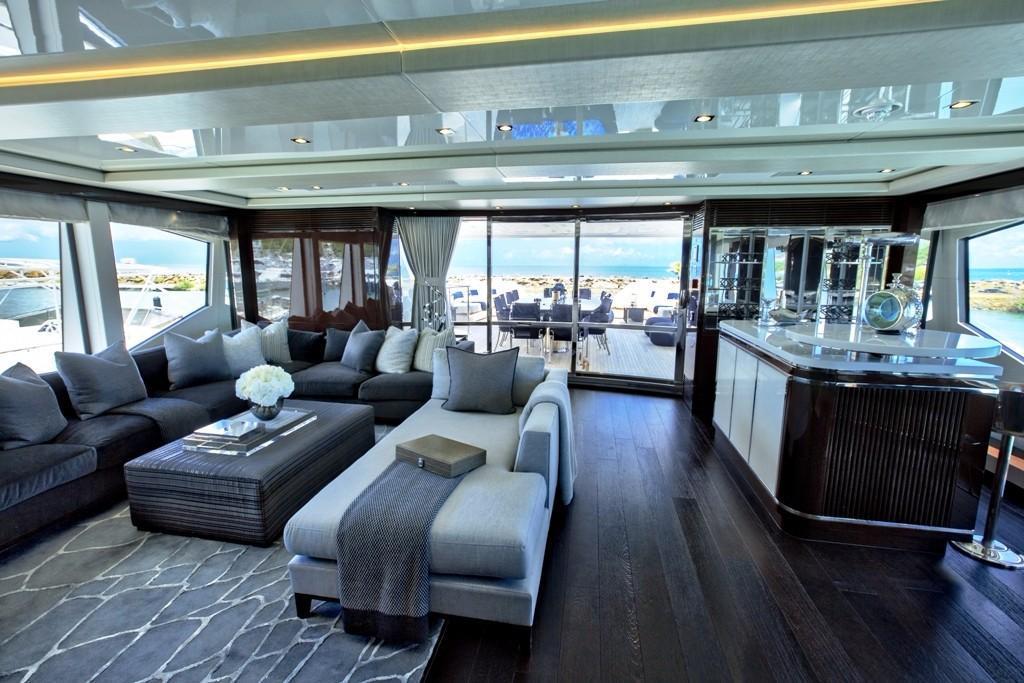 2016 Sunseeker 131 Yacht Image Thumbnail #12