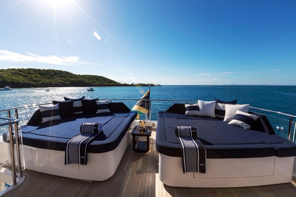 2016 Sunseeker 131 Yacht Image Thumbnail #7