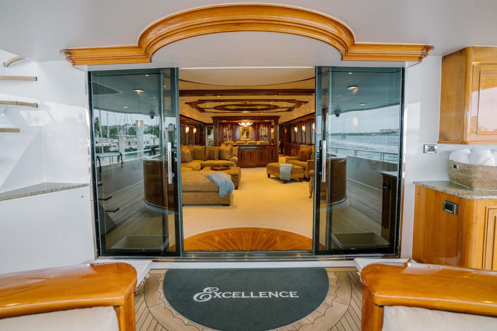 Photo 7 for 2010 Richmond Yachts Tri-Deck Motor Yacht