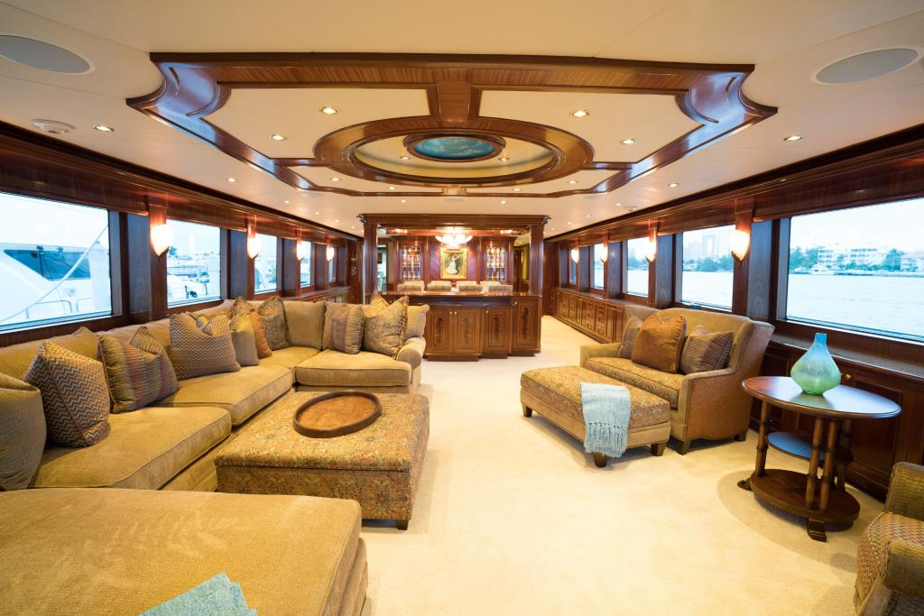 Photo 8 for 2010 Richmond Yachts Tri-Deck Motor Yacht