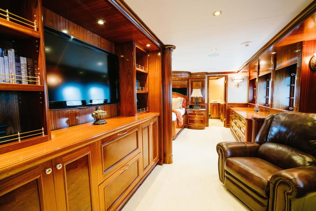 Photo 19 for 2010 Richmond Yachts Tri-Deck Motor Yacht