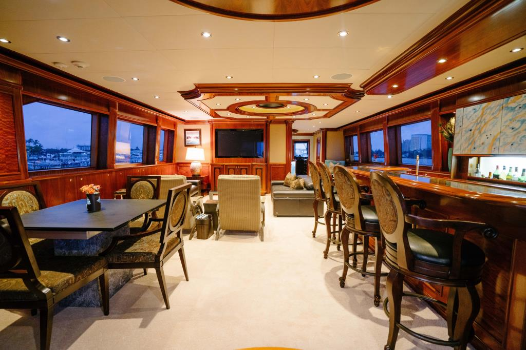 Photo 40 for 2010 Richmond Yachts Tri-Deck Motor Yacht