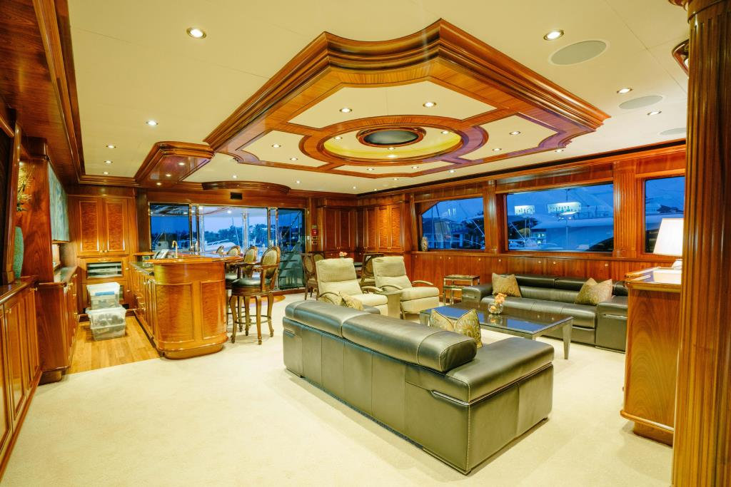 Photo 41 for 2010 Richmond Yachts Tri-Deck Motor Yacht