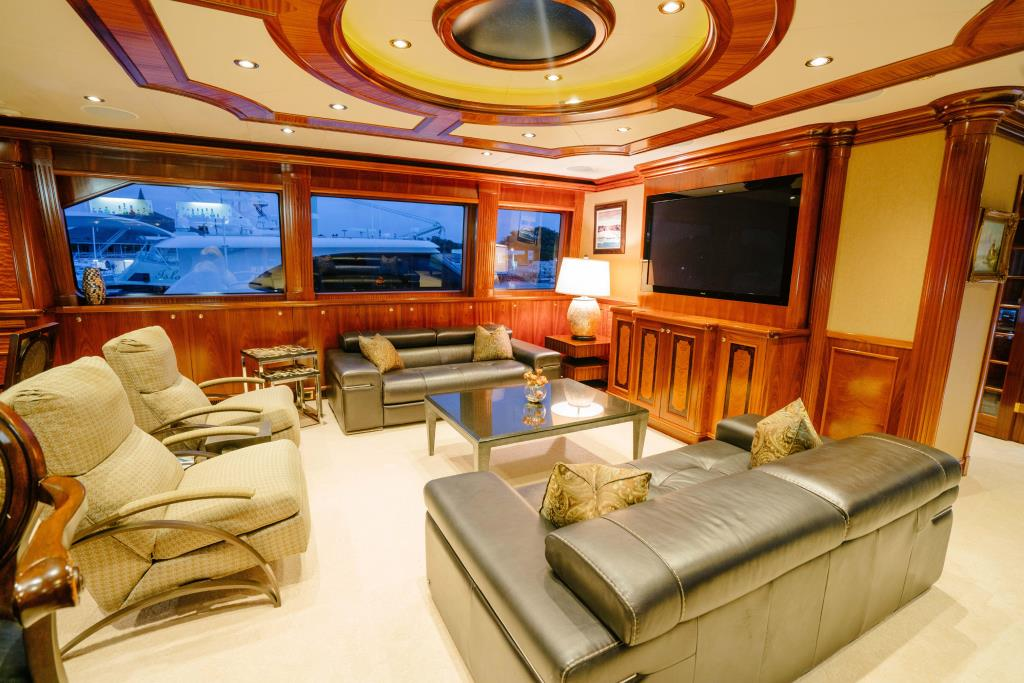 Photo 42 for 2010 Richmond Yachts Tri-Deck Motor Yacht