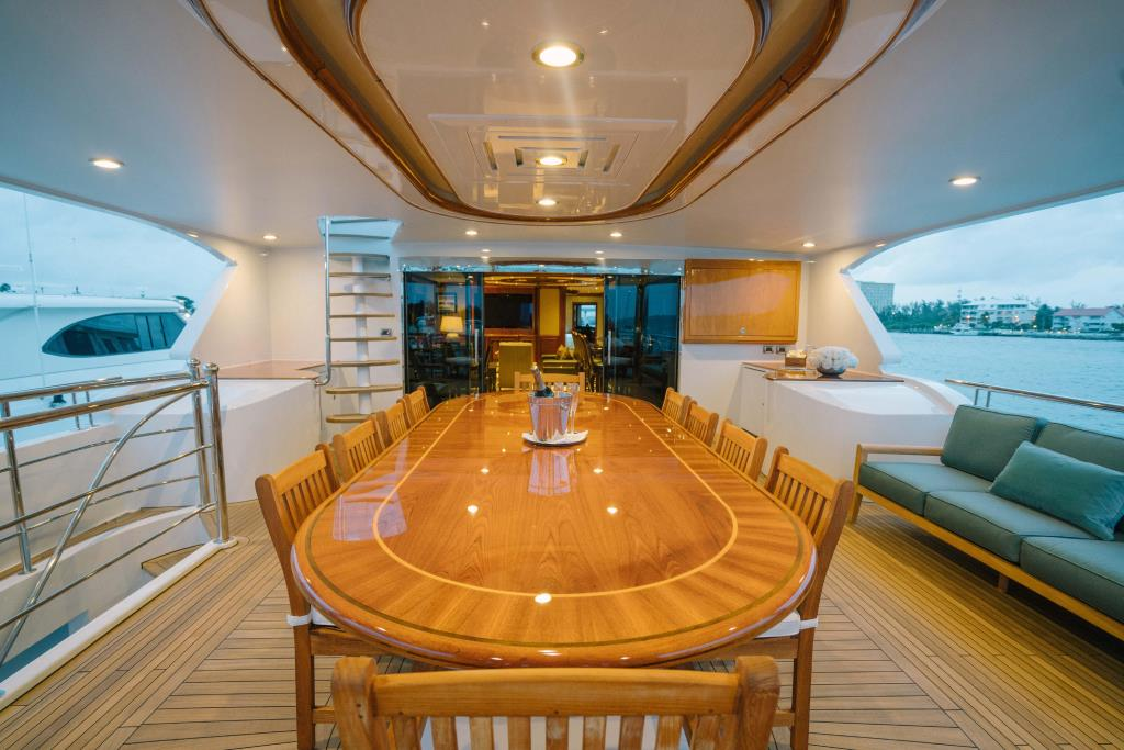 Photo 47 for 2010 Richmond Yachts Tri-Deck Motor Yacht