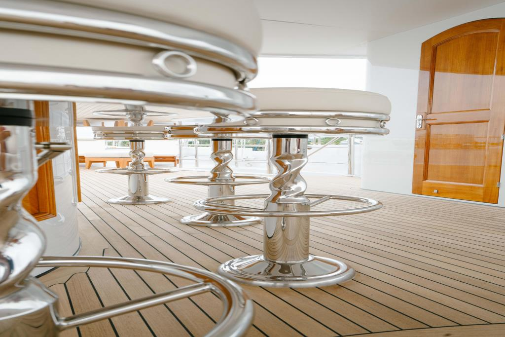 Photo 52 for 2010 Richmond Yachts Tri-Deck Motor Yacht
