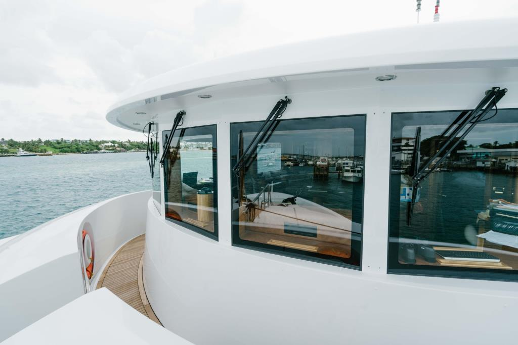 Photo 57 for 2010 Richmond Yachts Tri-Deck Motor Yacht