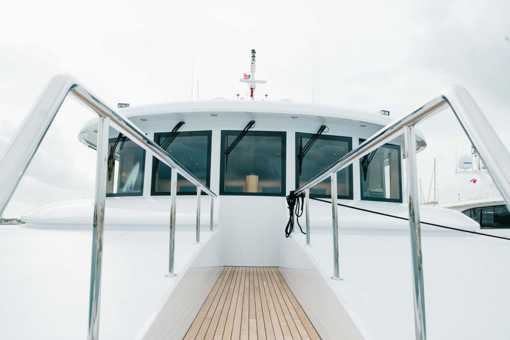 Photo 58 for 2010 Richmond Yachts Tri-Deck Motor Yacht