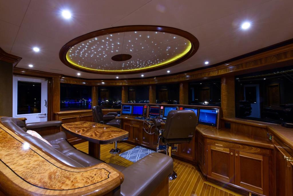 Photo 60 for 2010 Richmond Yachts Tri-Deck Motor Yacht
