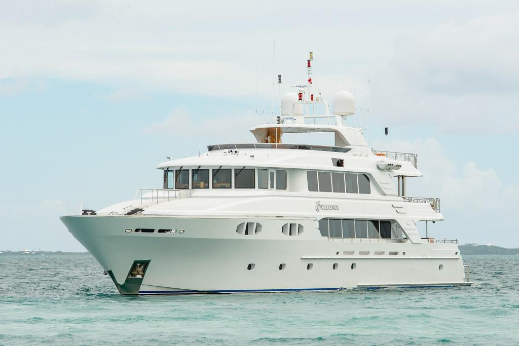Photo 69 for 2010 Richmond Yachts Tri-Deck Motor Yacht