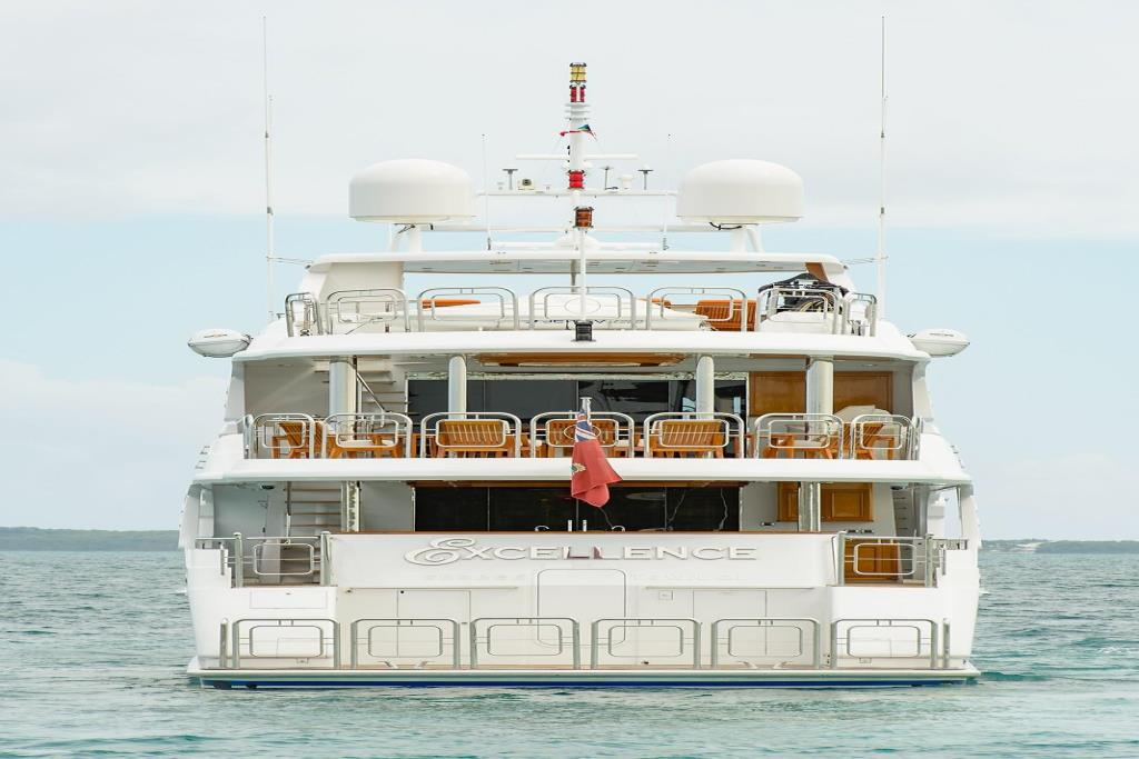 Photo 71 for 2010 Richmond Yachts Tri-Deck Motor Yacht