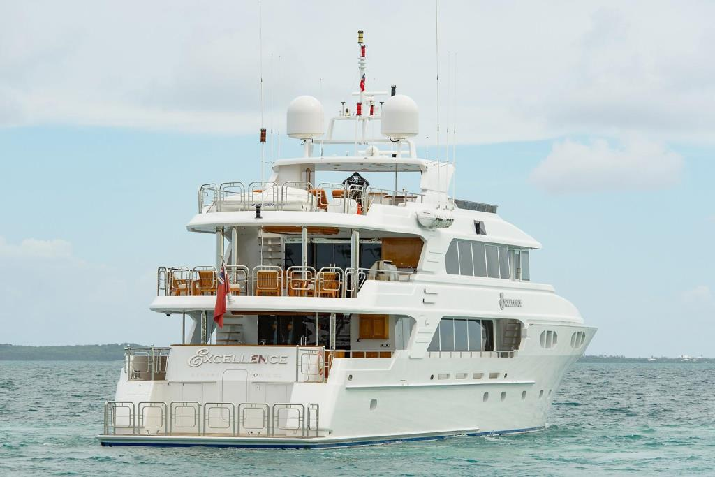 Photo 72 for 2010 Richmond Yachts Tri-Deck Motor Yacht