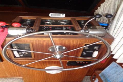 1979 Hatteras 43 Convertible Image Thumbnail #10