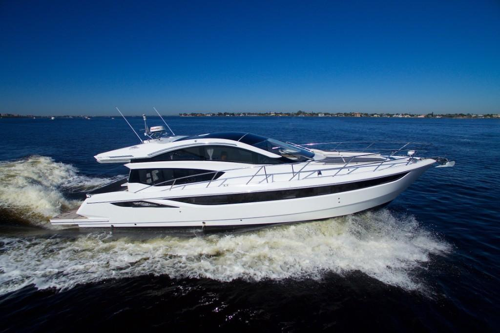 Photo 8 for 2020 Galeon 430 HTC