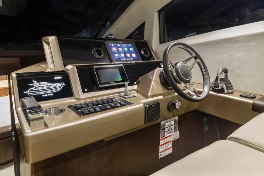 Photo 26 for 2020 Galeon 430 HTC
