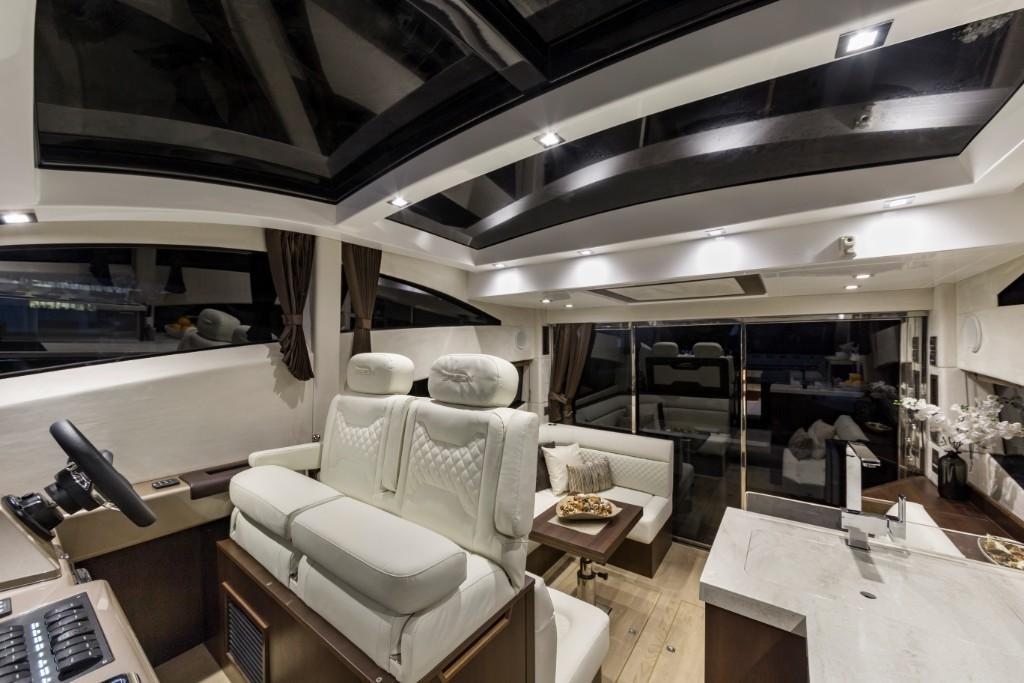 Photo 27 for 2020 Galeon 430 HTC