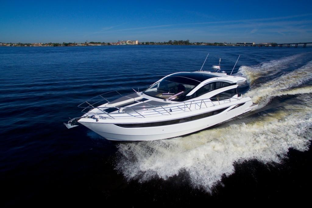 Photo 14 for 2020 Galeon 430 HTC