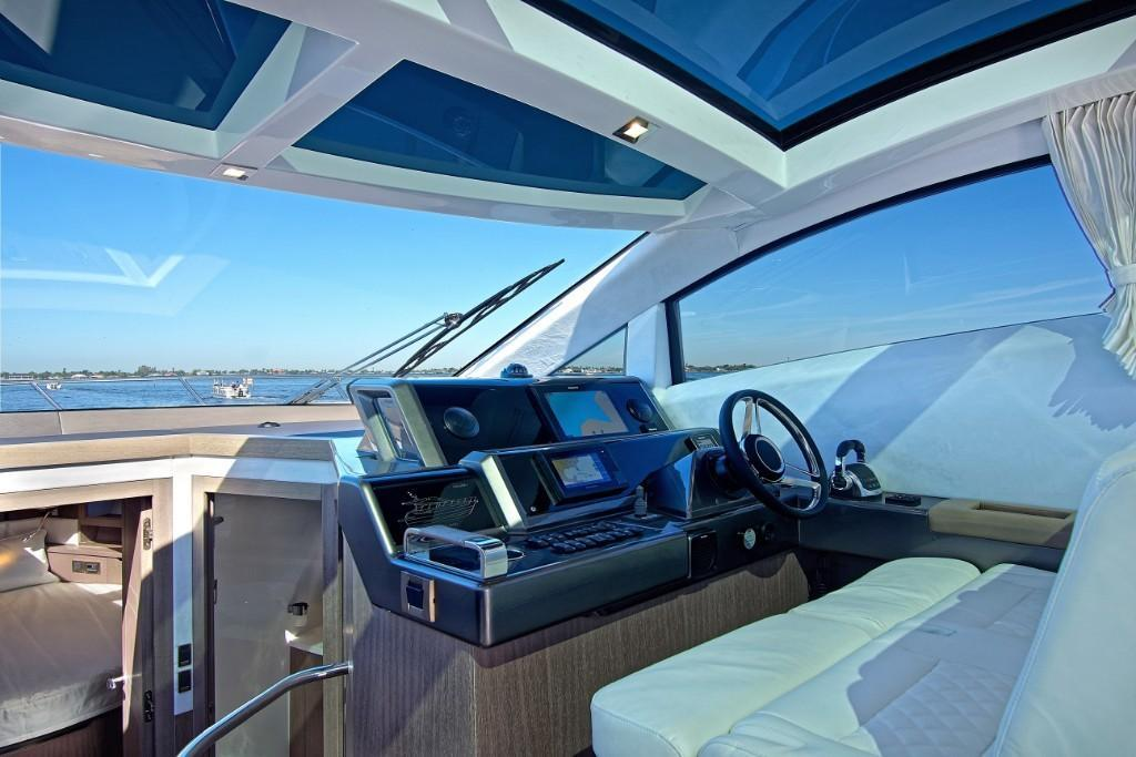 Photo 51 for 2020 Galeon 430 HTC