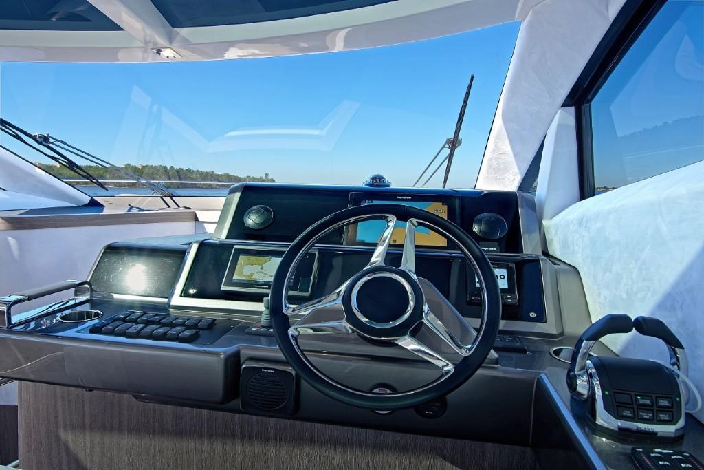 Photo 52 for 2020 Galeon 430 HTC
