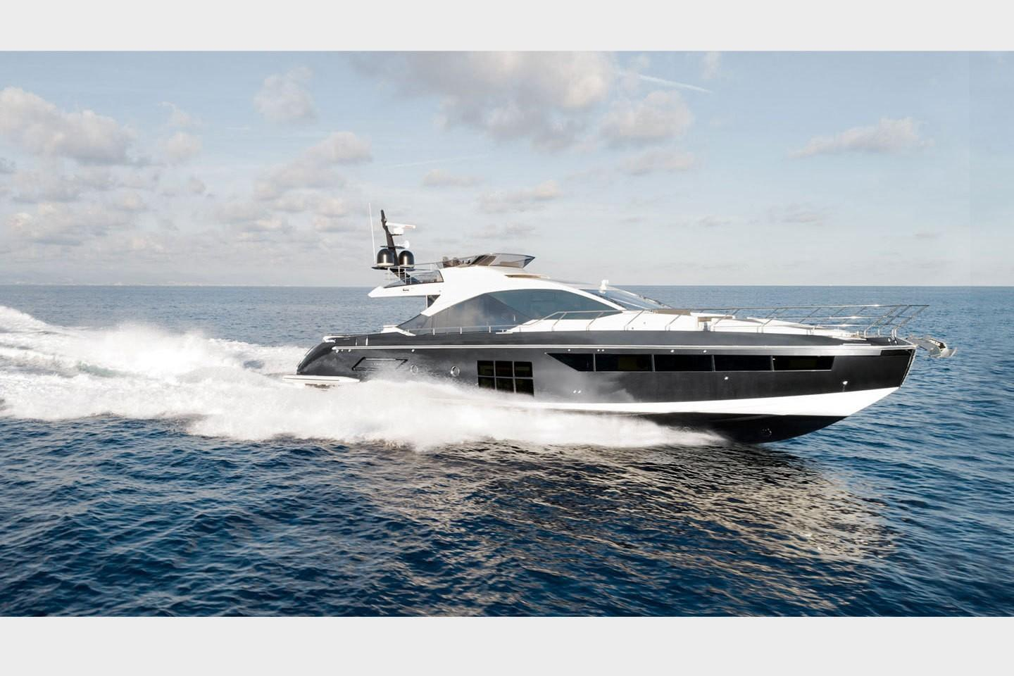 Thumbnail 1 for 2019 Azimut S7