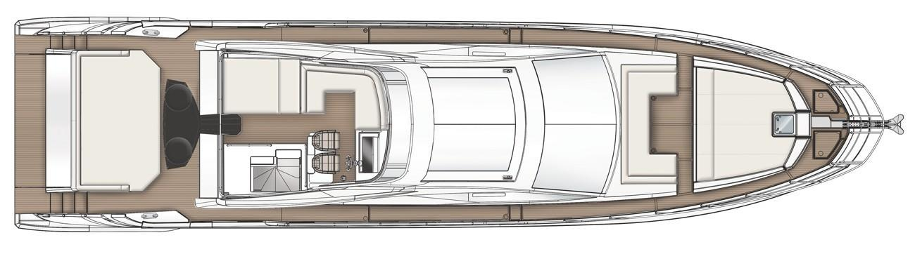 Photo 22 for 2020 Azimut S7 COUPE