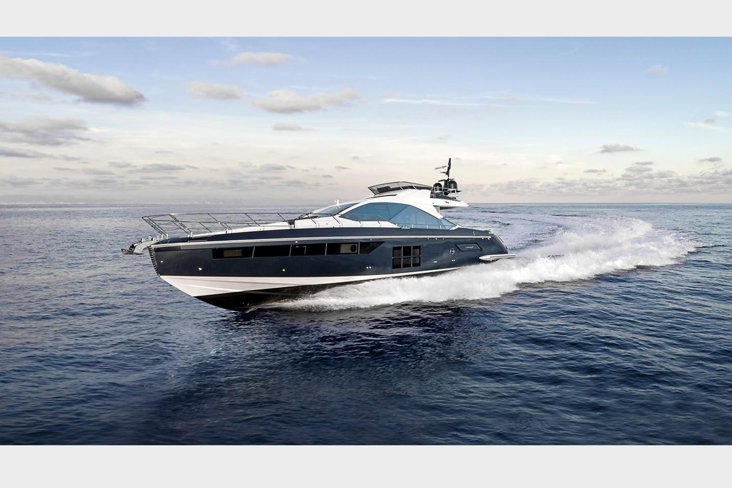 Photo 6 for 2020 Azimut S7 COUPE