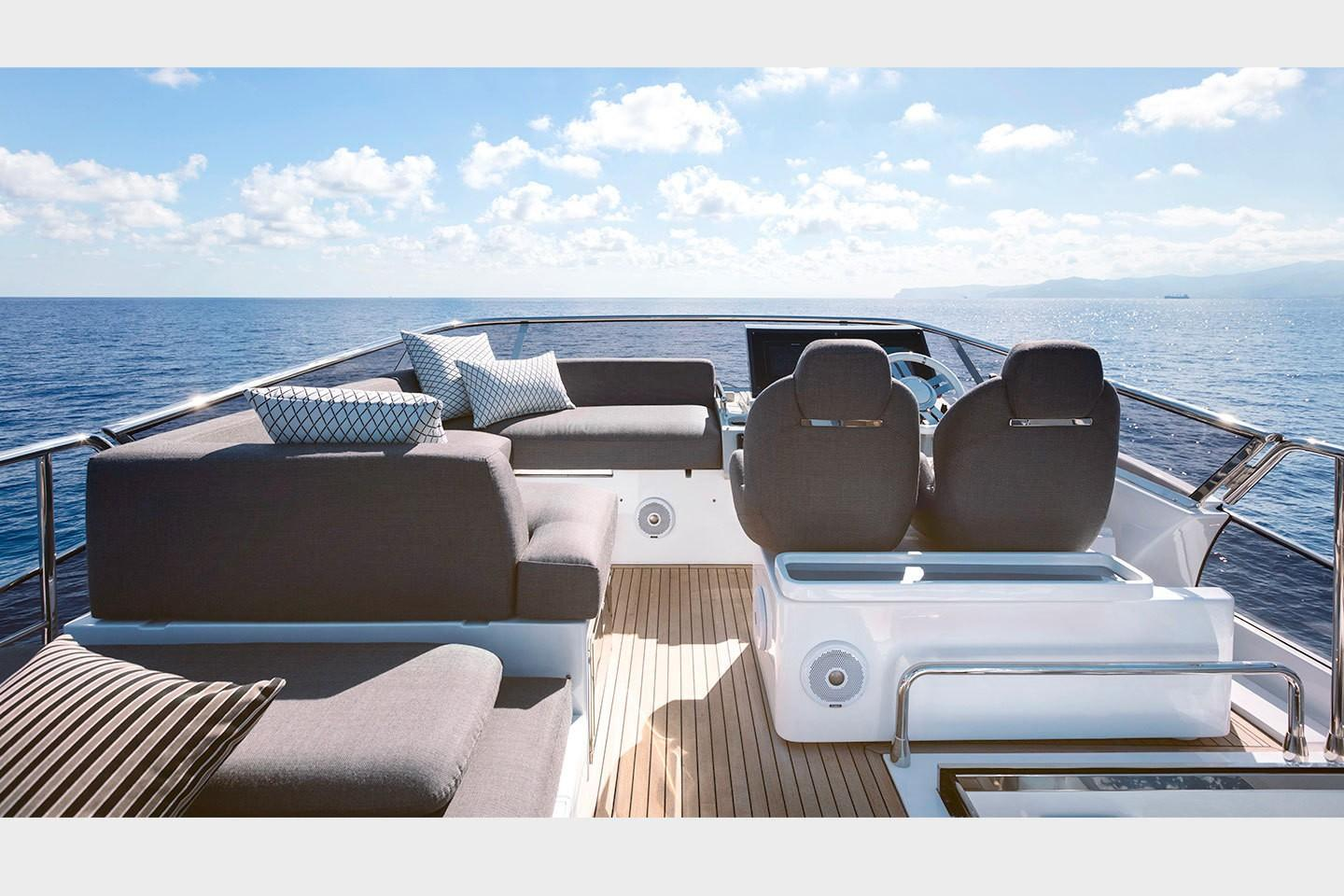 Photo 10 for 2020 Azimut S7 COUPE