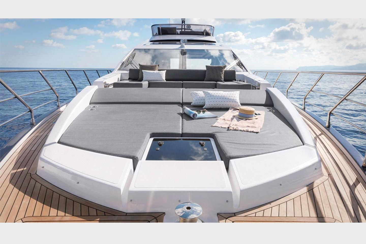 Photo 7 for 2020 Azimut S7 COUPE
