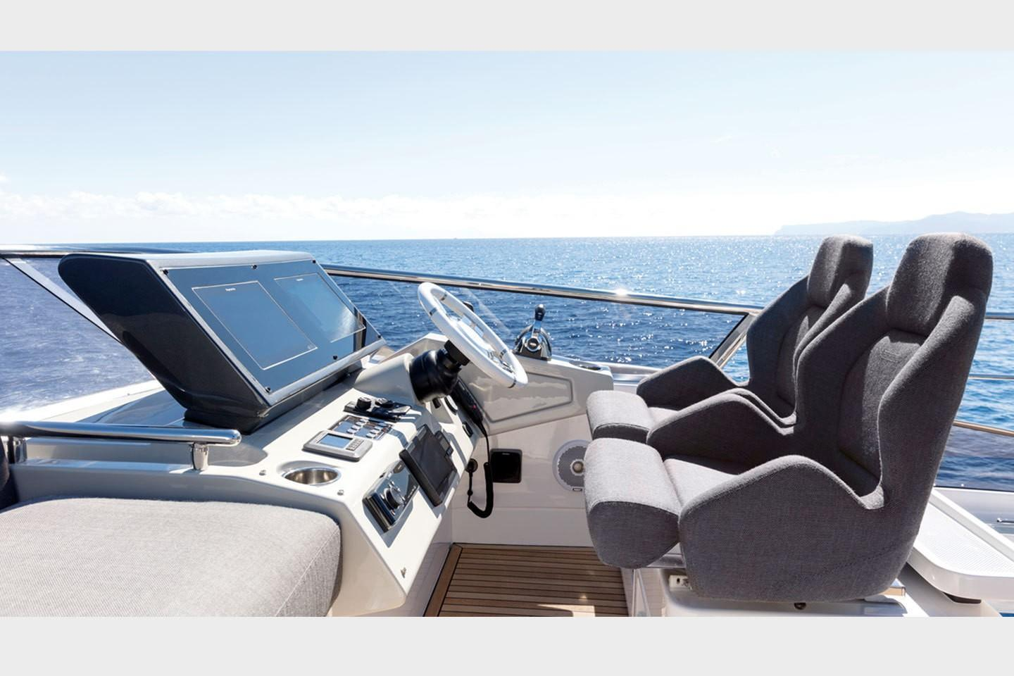Photo 11 for 2020 Azimut S7 COUPE