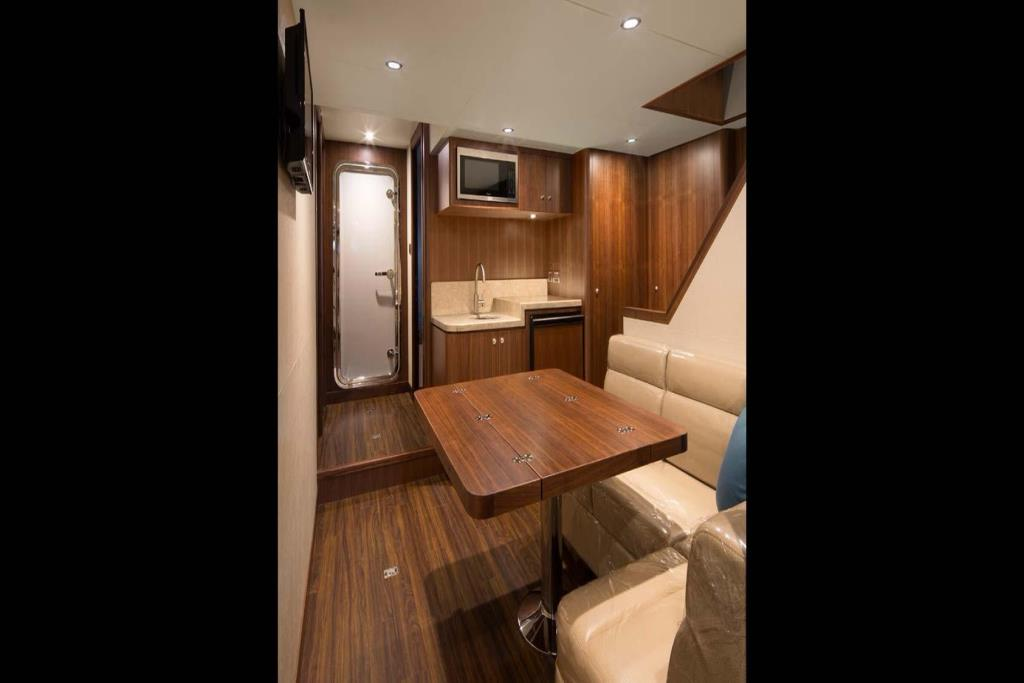 2019 Ocean Alexander 100 Motoryacht Flybridge Image Thumbnail #29