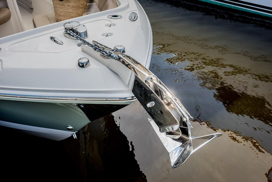 2020 Sailfish 242 CENTER CONSOLE Image Thumbnail #11