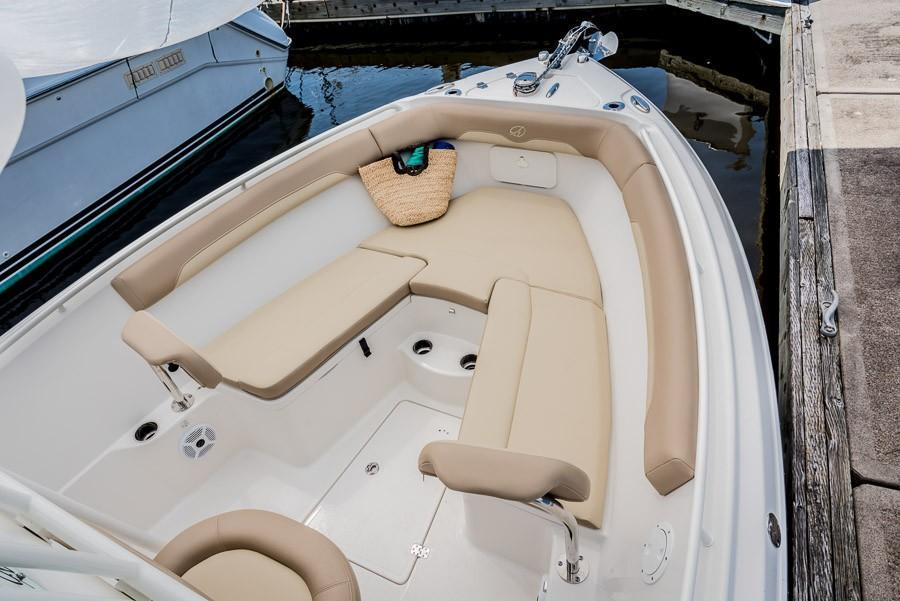 2020 Sailfish 242 CENTER CONSOLE Image Thumbnail #14