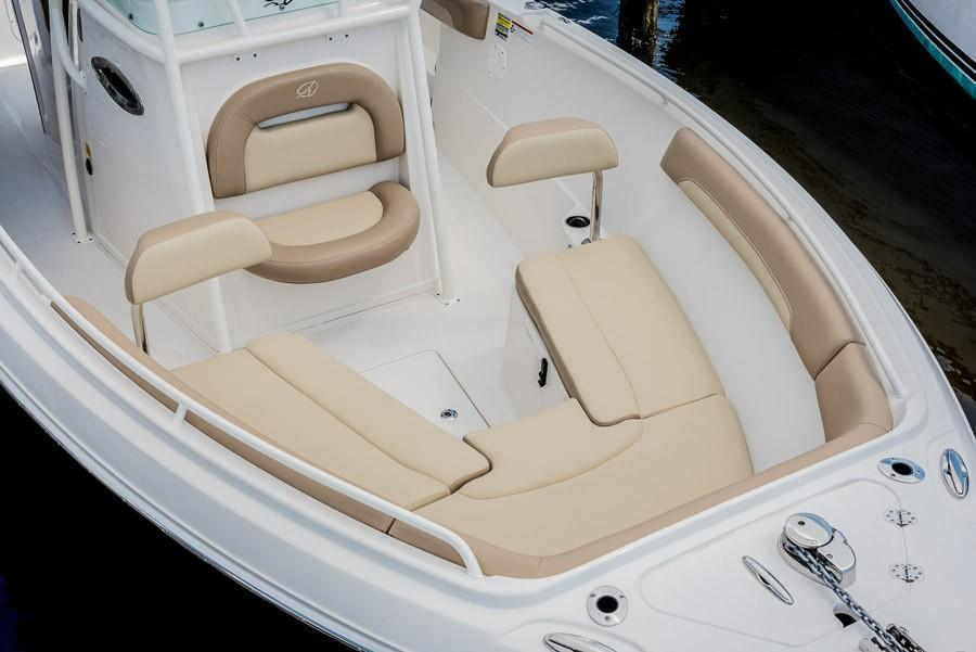 2020 Sailfish 242 CENTER CONSOLE Image Thumbnail #15