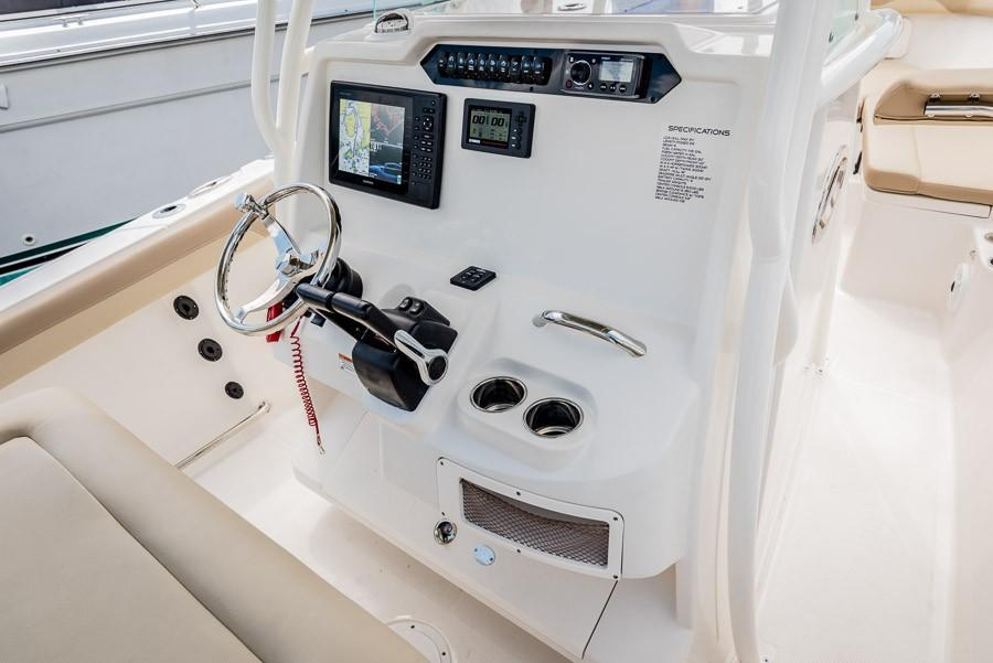 2020 Sailfish 242 CENTER CONSOLE Image Thumbnail #16