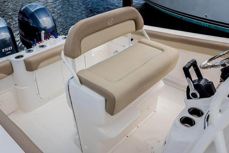 2020 Sailfish 242 CENTER CONSOLE Image Thumbnail #17