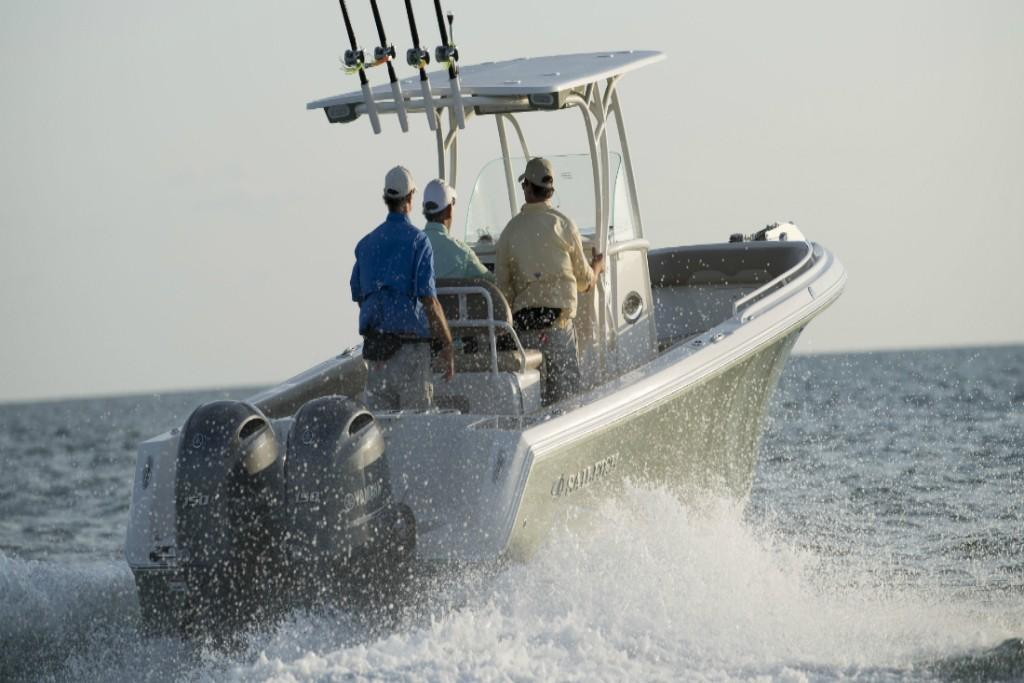 2020 Sailfish 242 CENTER CONSOLE Image Thumbnail #5