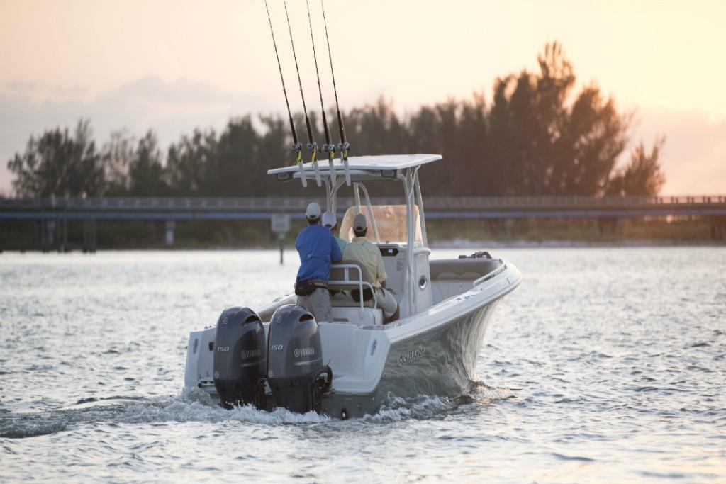 2020 Sailfish 242 CENTER CONSOLE Image Thumbnail #9