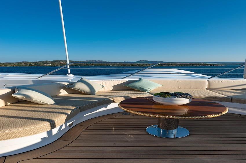 2010 Benetti 203 Superyacht Image Thumbnail #18
