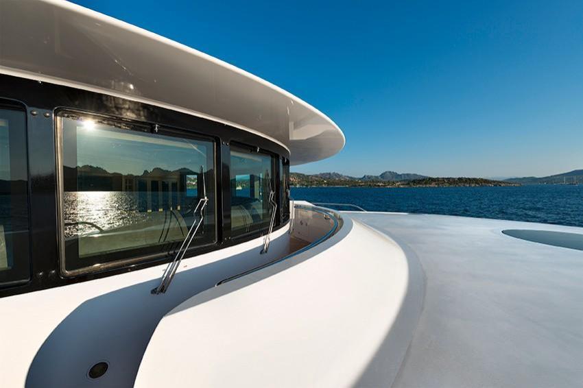 2010 Benetti 203 Superyacht Image Thumbnail #33