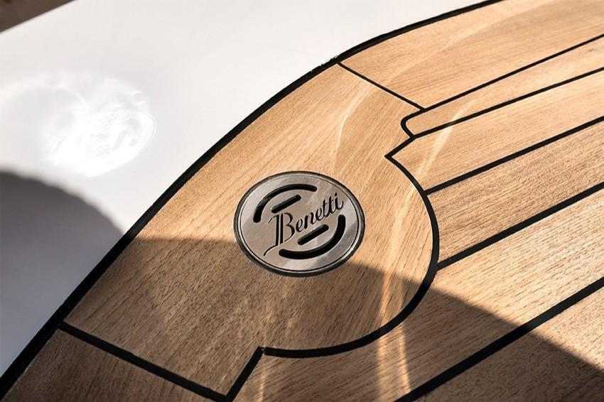 2010 Benetti 203 Superyacht Image Thumbnail #31