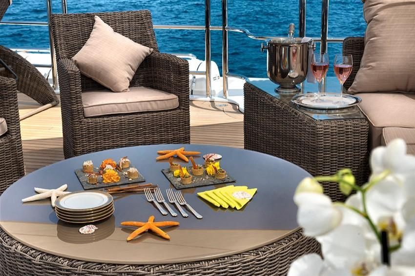 2010 Benetti 203 Superyacht Image Thumbnail #26
