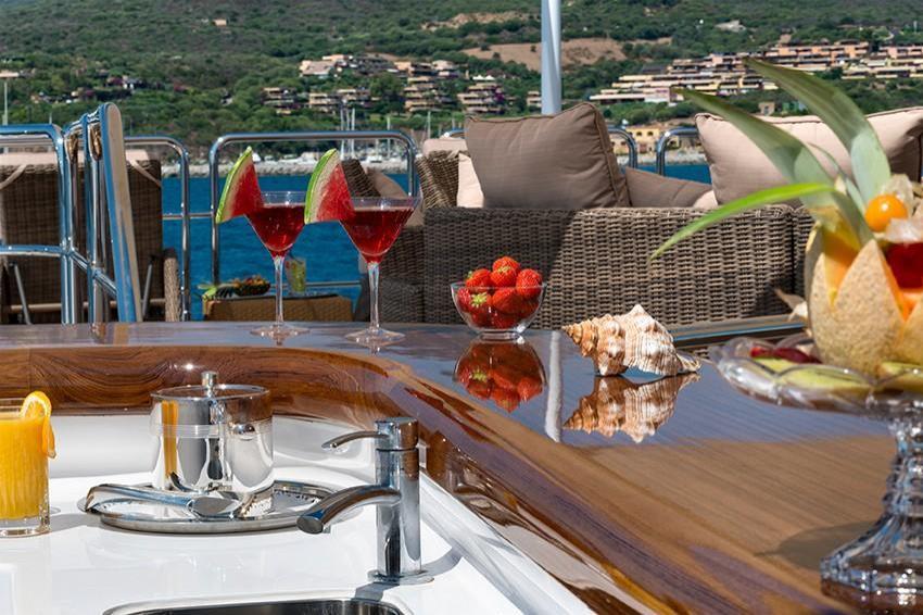 2010 Benetti 203 Superyacht Image Thumbnail #28