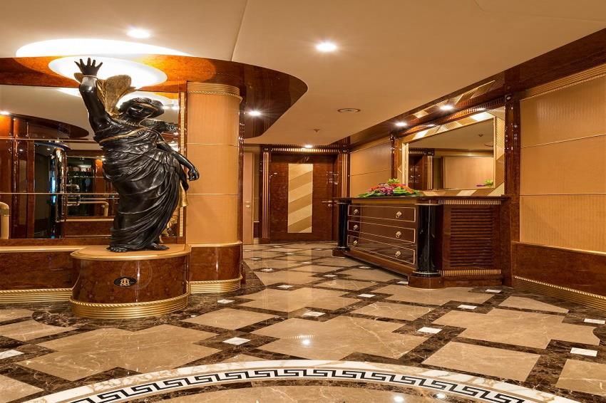 2010 Benetti 203 Superyacht Image Thumbnail #92