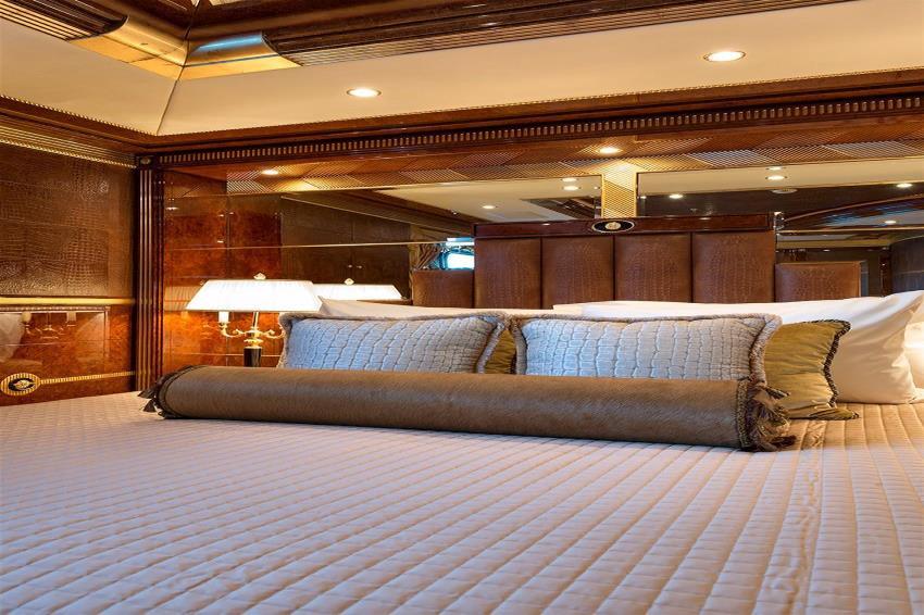 2010 Benetti 203 Superyacht Image Thumbnail #79