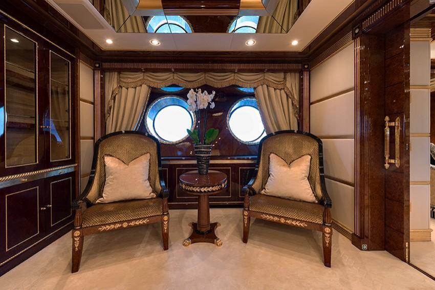 2010 Benetti 203 Superyacht Image Thumbnail #68