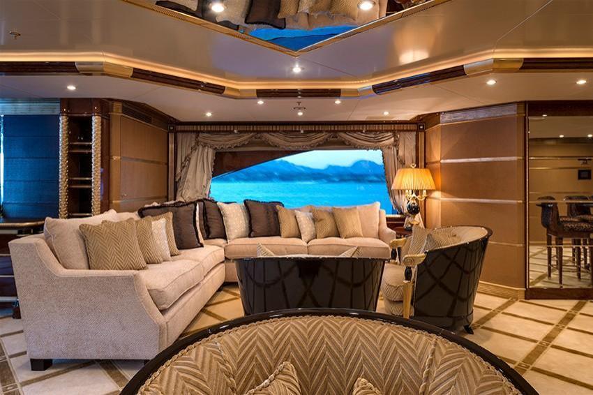 2010 Benetti 203 Superyacht Image Thumbnail #49
