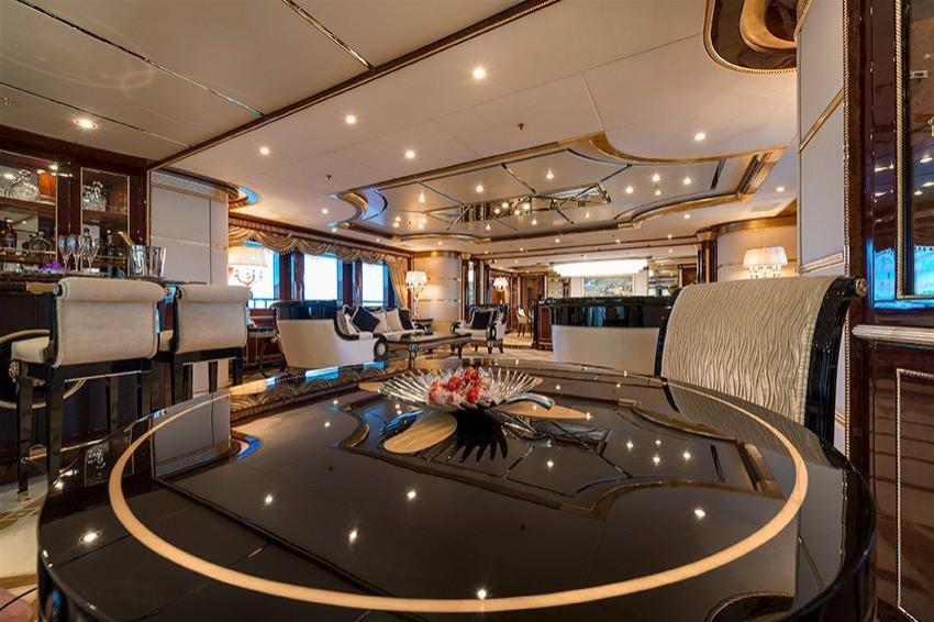 2010 Benetti 203 Superyacht Image Thumbnail #55