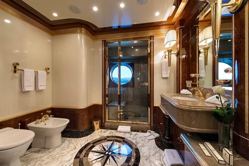 2010 Benetti 203 Superyacht Image Thumbnail #75